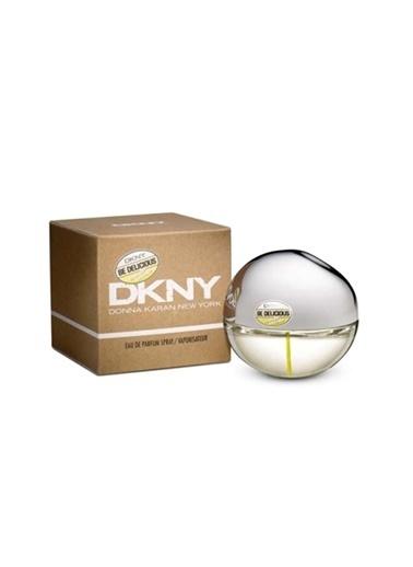 DKNY Be Delicious Women EDT 50 ml Kadın Parfümü Renksiz